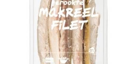 Albert Heijn roept makreel terug om listeria-bacterie