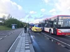 Meisje aangereden bij bushalte Mijdrecht