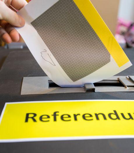 Raaltenaren moeten op politieke rem kunnen trappen: BurgerBelangen wil raadgevend referendum