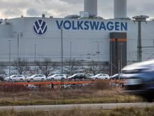 Dieselgate: Volkswagen conclut un accord avec les représentants de 400.000 clients