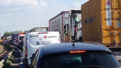 Burgerinitiatief vreest extra hinder voor polderdorpen door nieuw haventracé