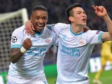 Scrollen door het succesjaar van PSV (4, slot): hands, records en een nieuw Champions League-begin?