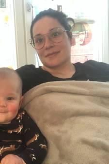 Aukje (30) uit Beek en Donk belandde als een van de weinige jonge vrouwen in ziekenhuis door corona
