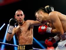 Russische bokser Dadasjev (28) overleden na gevecht