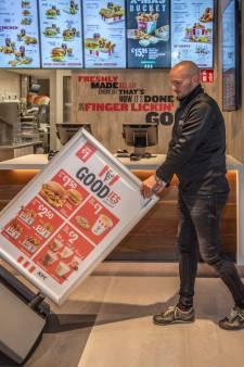 Eindelijk gaat de KFC in Goes open: maar waarom duurde dat toch zo lang?