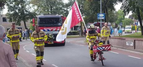 Waarom de parttime brandweer het vrijwilligerstekort kan oplossen