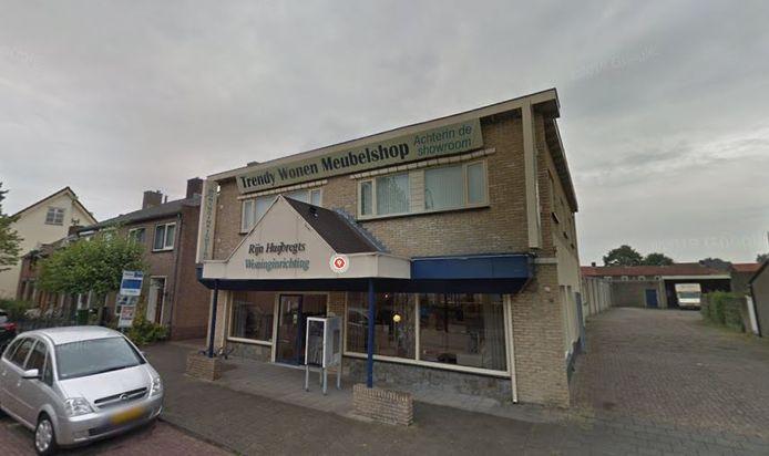 Rijn Huijbregts in Made