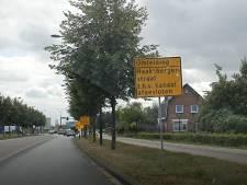 Verkeerschaos in Hengelo: 'Neem de fiets!'