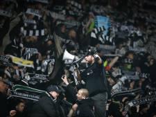 Le Sporting Charleroi communique le prix des abonnements pour les Play-Offs 1