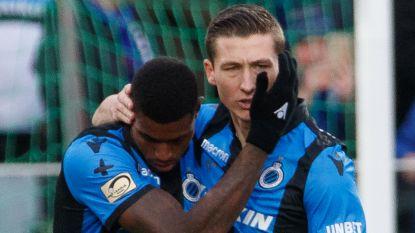 """Het opvallendste moment uit Oostende - Club: """"Zo zie je toch dat er in Brugge verstandige jongens rondlopen"""""""