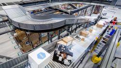 De strijd om het postpakket is losgebarsten: PostNL zet definitief voet aan wal in België met gigantisch distributiecentrum