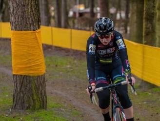 """Flandriencross in Hamme is thuiswedstrijd voor Meg De Bruyne: """"Parkoers heeft geen geheimen meer"""""""