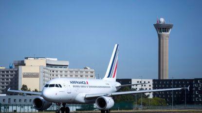 Geduld van piloten Air France raakt op