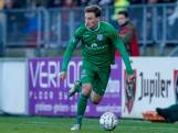 Rico Strieder eerste 'nieuweling' PEC Zwolle: Middenvelder komt definitief over van FC Utrecht