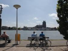Wethouder over herinrichting Veerplein: 'Het zal knetteren'
