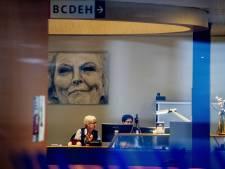 Het Beatrixziekenhuis ziet aantal coronapatiënten iets afnemen: voor het eerst aantal bedden vrij