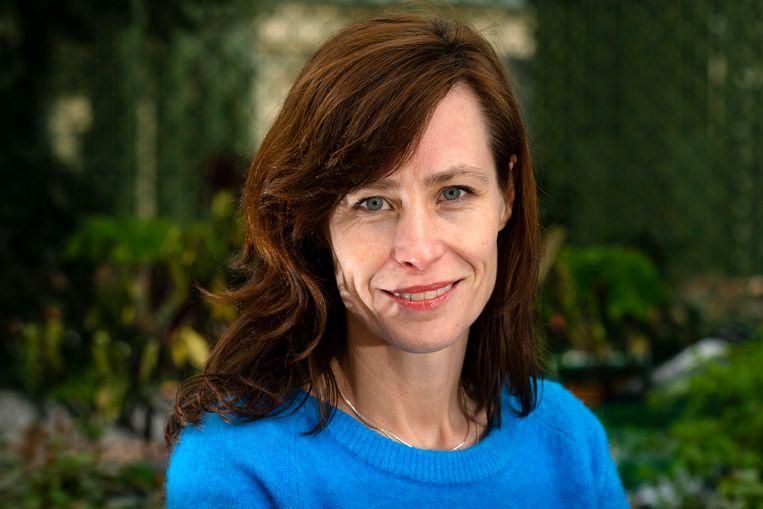 Freya Van den Bossche (sp.a) behoudt ook nu haar zetel in het Vlaams Parlement.