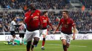 Lukaku weer van waarde: Rode Duivel scoort 38 seconden na invalbeurt, ook Rashford aan het kanon tegen Newcastle