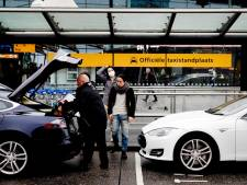 Opnieuw aanhouding wegens bedreigen taxihandhavers