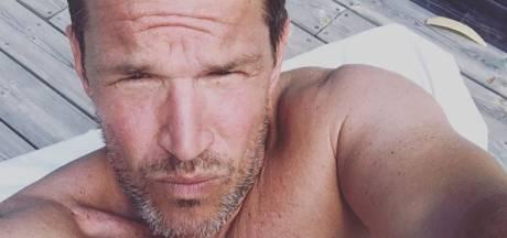 Benjamin Castaldi révèle les secrets de sa perte de poids