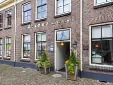 Petitie voor behoud van Abrona al 2000 keer getekend: 'Het restaurant heeft een warme plek in onze harten'