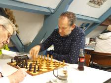 Grochal en Hekhuis starten rimpelloos op ZK schaken nieuwe stijl
