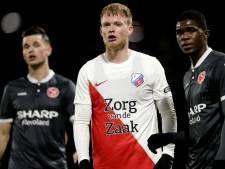 ADO komt in zoektocht naar spits uit bij Arweiler van FC Utrecht