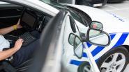 """Politie neemt te snelle bromfiets in beslag: """"Na test op rollentestbank bleek de maximum snelheid van de bromfiets 74 kilometer per uur te bedragen"""""""