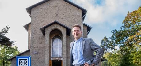 Beatrixkerk in Ede zet de deuren open