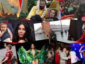 Les vidéos de l'année 2019