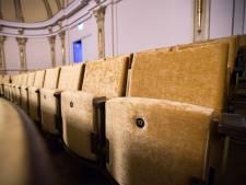Theaters in regio verwachten langdurige financiële schade door corona, maar faillissement gaat nog te ver