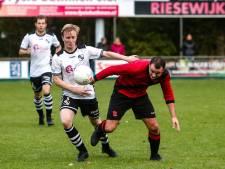 Veel regionale clubs balen, want ontknoping amateurvoetbal wordt in de kiem gesmoord