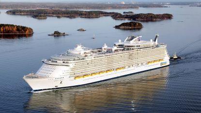 """Passagier cruiseschip eist volledige terugbetaling van reis wegens """"gesnurk van luidruchtige buren"""""""