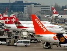 Zwitserse piloot mag zich niet meer melden in het Reto-Romaans