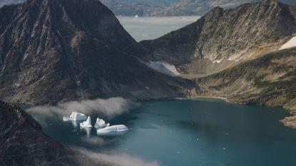 IJs Groenland smelt 7 keer sneller dan verwacht: 400 miljoen mensen zullen bedreigd worden door overstromingen