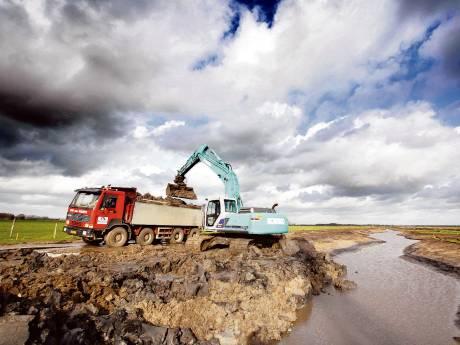 Waterschap stapelt schuld op schuld ... de rekening is voor u