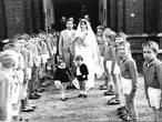 WEERZIEN: Rennen met de bruid