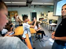 Op Were Di in Valkenswaard 'lekker mobieltje slopen' onder de ogen van ASML-ers
