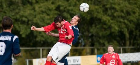 Thomas Lempicki: al drie keer vier goals
