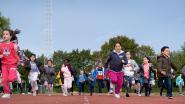 Leerlingen 't Pleintje gaan de sportieve toer op voor opknapbeurt van speelplaats