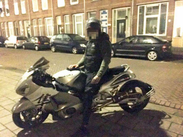 Bekir E is verdachte moord op 16-jarig meisje Rotterdam Design College