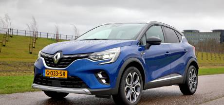 Test: vernieuwde Renault Captur is schot in de roos