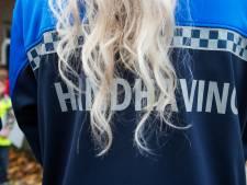 Toezichthouders geslagen en bespuugd op Lijnbaan in Brielle