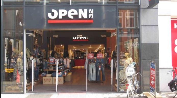 De Open32 in Apeldoorn.