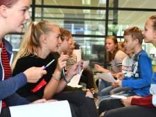 Agora-onderwijs Culemborg loopt snel vol