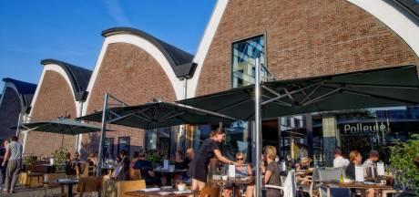 Meer ruimte voor én op het terras in Den Bosch, maar geen ruimte voor grote horecaconcepten in centrum