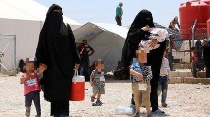 Het debat: moet ons land kinderen van IS-strijders terughalen?