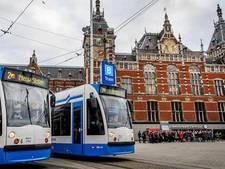 Amsterdam CS op schop voor treinverbinding Londen