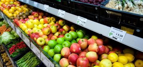 Gezond eten prijziger, snoep goedkoper