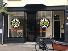 Rock Palace pop-upstore komt er bijna aan
